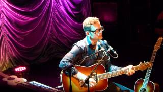 "Bernhoft ""Streetlights / Space in My Heart"" Bowery Ballroom, NYC, 6 / 10 / 13"