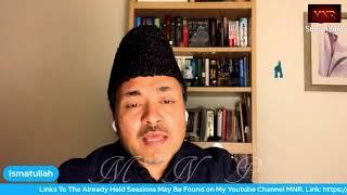 Saae Main Tere  سائے میں تیرے Muhammad Ismatullah