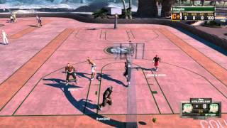 NBA 2K16 PC | MyPark Gameplay | 6