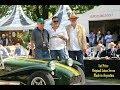 Lotus Seven wins Autoclasica 1st Prize