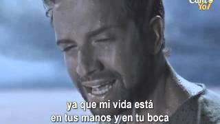 Pablo Alborán - Por Fin (Karaoke)   CantoYo