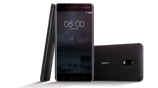 Nokia 6 - The First Nokia Android Phone Launched, First Impression, Specifications, Release Date