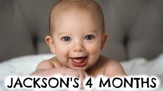 Video 4 MONTH OLD BABY UPDATE download MP3, 3GP, MP4, WEBM, AVI, FLV Juli 2018