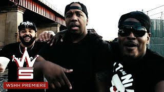 "Erick Sermon ""Make Room"" feat. Sheek Louch & Joell Ortiz (WSHH Exclusive - Official Music Video)"