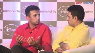 'I think we judge talent wrong' - Dravid