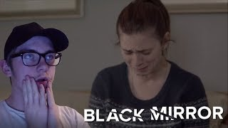 Black Mirror 2x1 Reaction Be Right Back