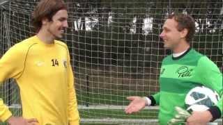 GOAL! presenteert: Het Hardste schot deel 5 - Vitesse (Mike Havenaar)