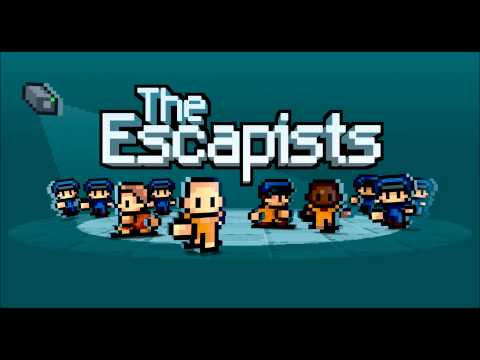 The Escapists Lock Down OST (Extended)
