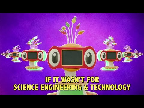 STEM Strong - Sing Along With Mack & Moxy