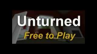 [A.C 012] Unturned: Zombies, take that!
