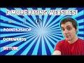3 More Websites That Pay You! | QCRewards [BitTube] Points2Shop