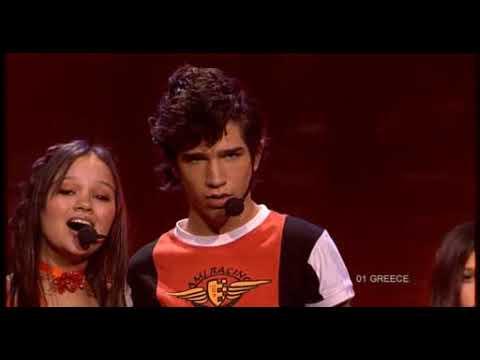 Junior Eurovision Song Contest 2005