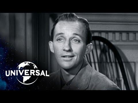 Holiday Inn | Bing Crosby Sings