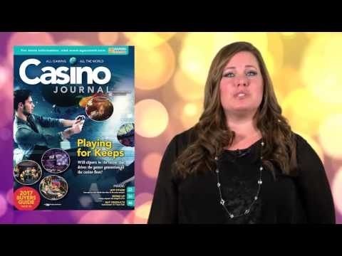 Video Sponsorship - In Studio - Casino Journal