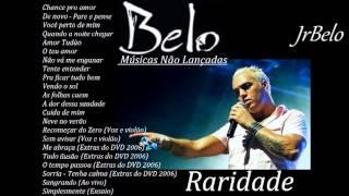 Belo Cd Completo Musicas Não Lançadas JrBelo