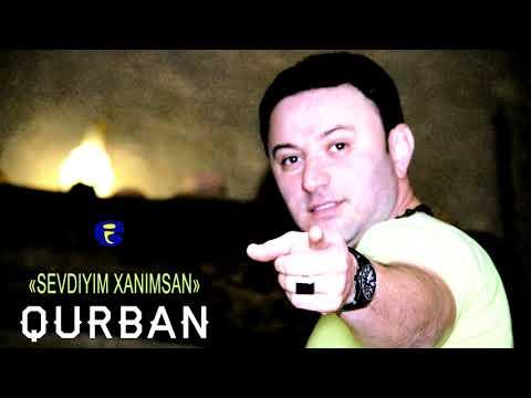 Qurban Nezerov - 【Sevdiyim Xanimsan】 © 2017
