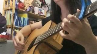 Điều Vô Lý Thứ Nhất - Guitar cover