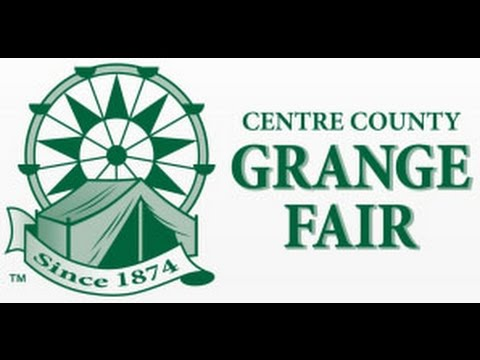 Centre County Grange Fair 2016