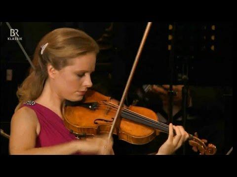 Prokofiev - Violin Concerto No 2 - Julia Fischer