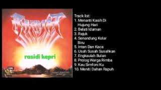 RAHMAT _ RAHMAT _ FULL ALBUM