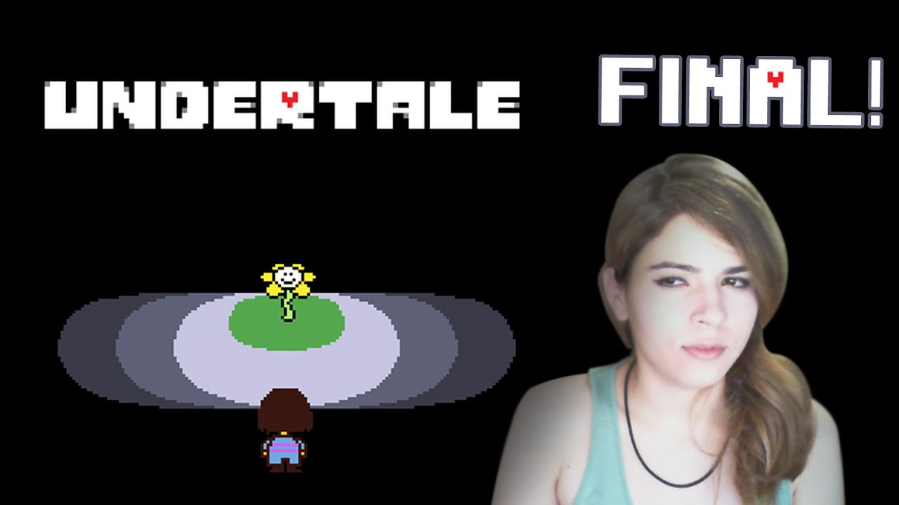 Undertale walkthrough