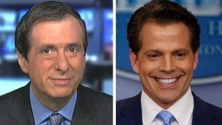 Kurtz  New White House feud seizes spotlight