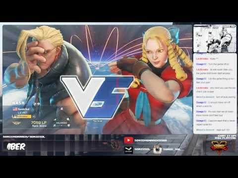 street fighter 5 matchmaking