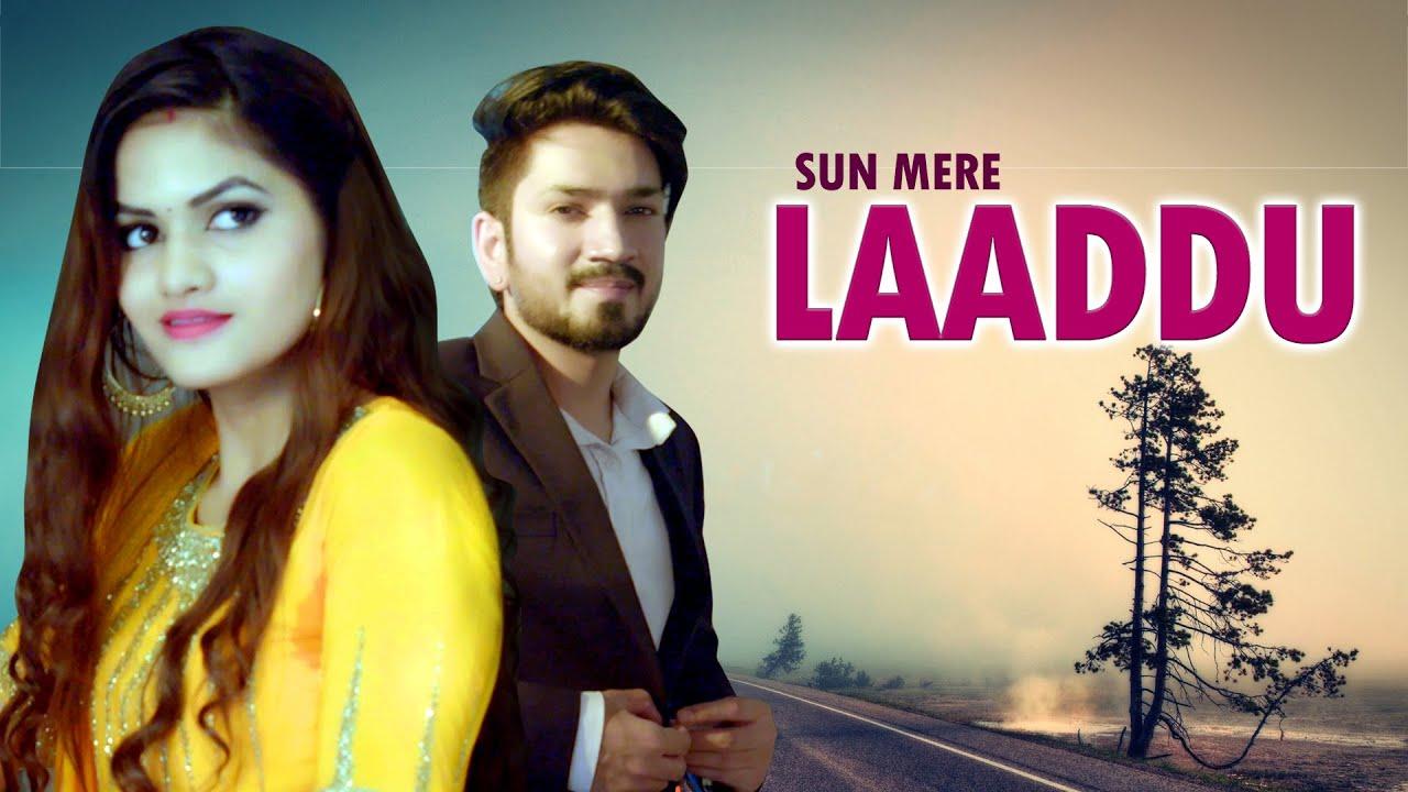 Sun Mere Laadu || Bittu Sorkhi , Arvind Jangid || New Haryanvi Romantic Love Song 2020 || Mor Music