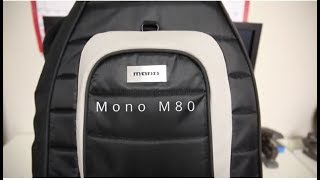 The last guitar case you will ever buy: Mono M80
