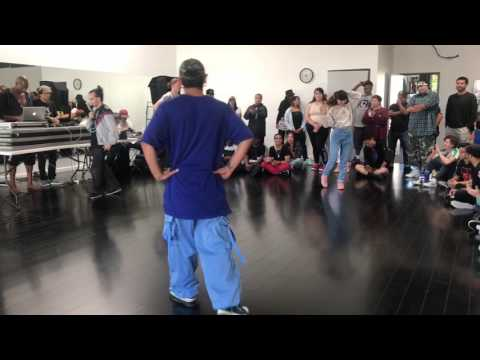 Keep It Real House Battle