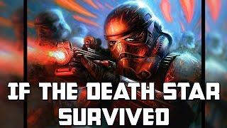 If The Death Star Wasn