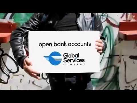 Offshore Bank Account Opening