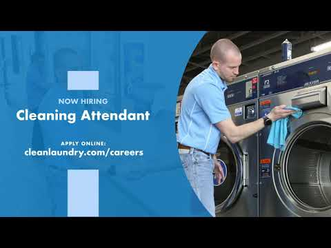 Now Hiring Laundry Attendant For One Of Magsaysay Careers