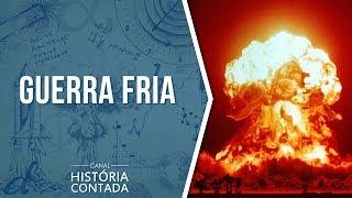 Guerra Fria: Resumo completo 1/2 (Assista o vídeo atualizado - link na descrição)