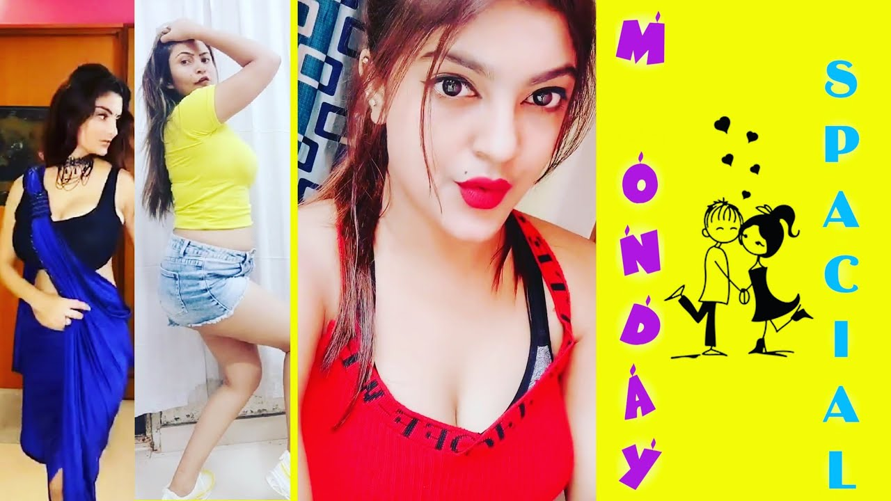 Download #MonDay Spacial Hot Dance#Snack Video#Top Hot Dance#Latest Hot Video#Best Funny Videos#OnLy TiKtOk#