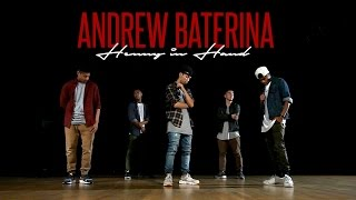 Andrew Baterina Choreography | Henny in Hand by @torylanez