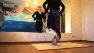Flamenco lessons for beginners