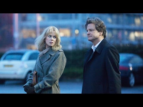 Before I Go to Sleep Movie Review– Just Seen It