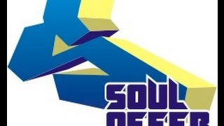 Neo Soul, R&B Gospel Vol. 1 - Deejay Dom Brazil