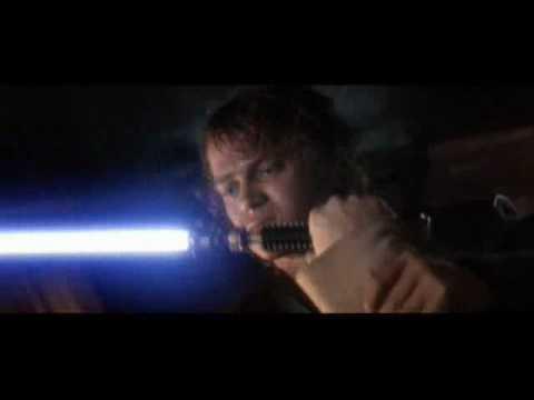 Obi-Wan Kenobi Tribute - Skillet - Hero