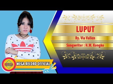 Via Vallen - Luput [OFFICIAL]