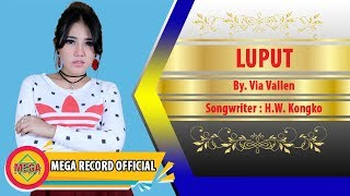 Download lagu LUPUT - VIA VALLEN (Official Music Video) [HD] Mp3