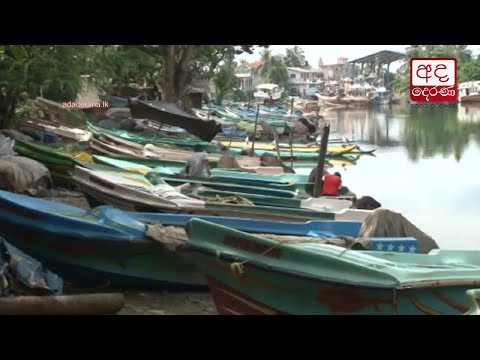 Fishermen continue strike for second day