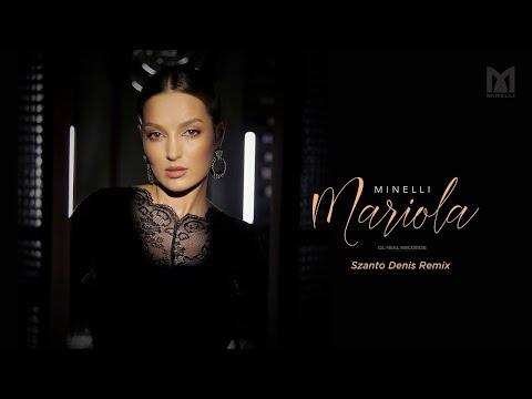 Minelli - Mariola | Szanto Denis Remix
