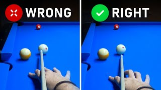 Pool Lesson | Evęry Possible Way To Run A Rack - GoPro