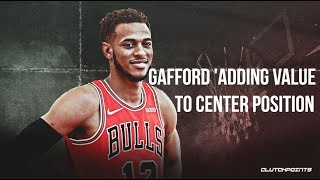 Daniel Gafford: How can he add value to the center position