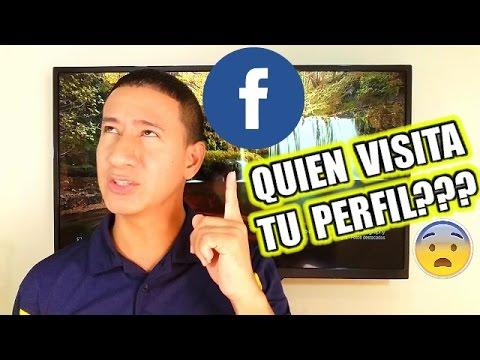Cómo saber quien visita mi perfil de facebook 2019 | TRUCOS DE FACEBOOK