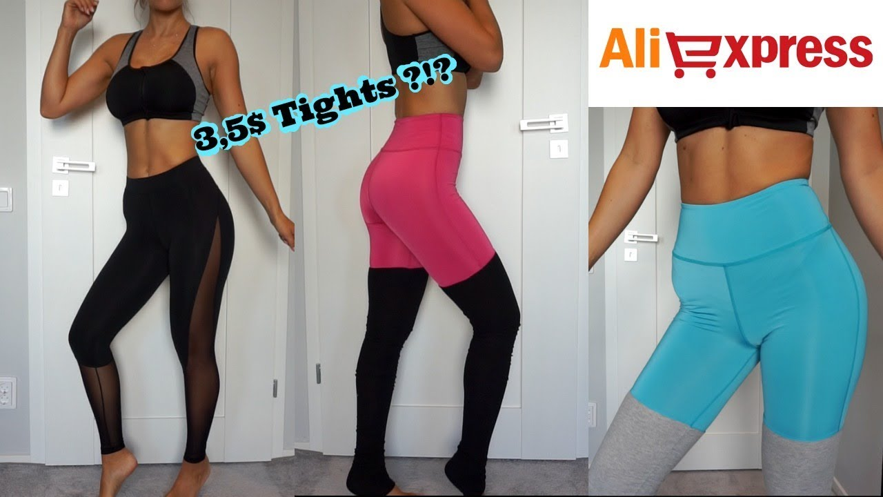 804a190686 3$ tights? Review & Try on - Aliexpress - YouTube