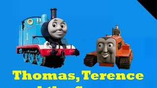 thomas friends don t judge a book by its cover remake