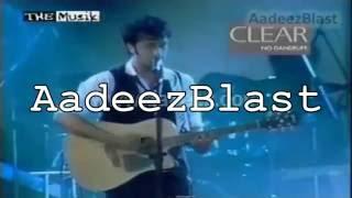 Pehli Nazar UNPLUGGED By Atif Aslam on The Musik